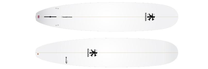 Kazuma Longboard Surf Classic