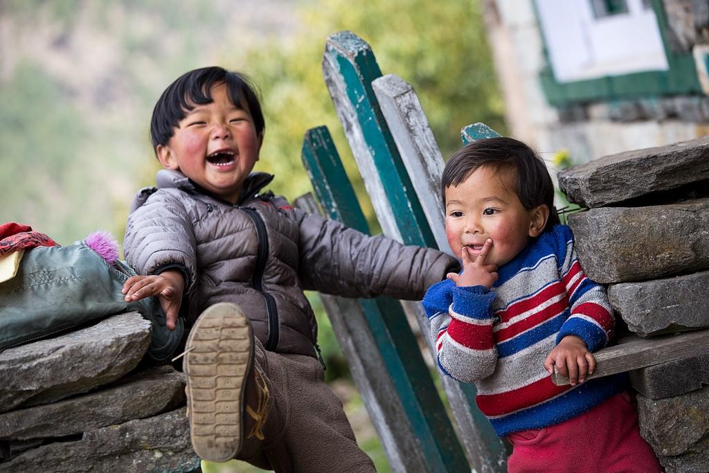 """Заедно в Непал"""
