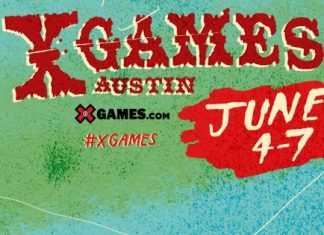 Знаем какво да направите това лято - X Games