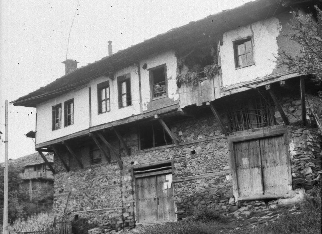 Село Долен. Снимка: И. Русева