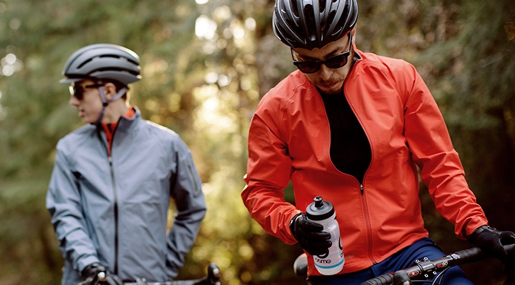 Колоездачни ръкавици Giro DND 2015