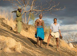 Санджаян Мутулингам –истинският Индиана Джоунс