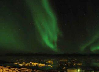 Aurora – Fire in the Sky