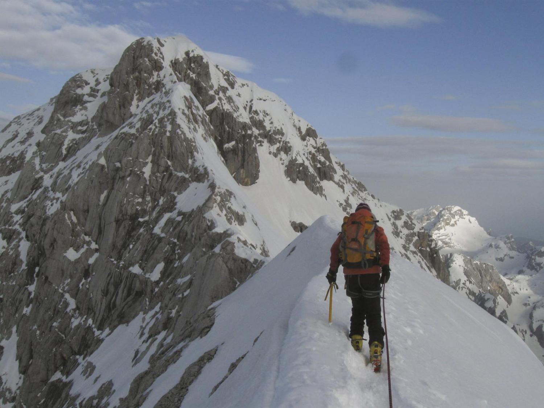 Словения: мястото за приключения на открито - Триглав