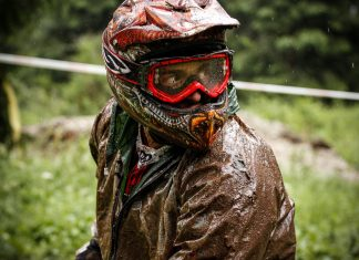 Иван Колев, фотография RAM bikes