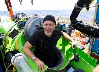 Джеймс Камерън – от Холивуд до дъното на океана