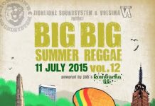 BIG BIG SUMMER REGGAE vol.12