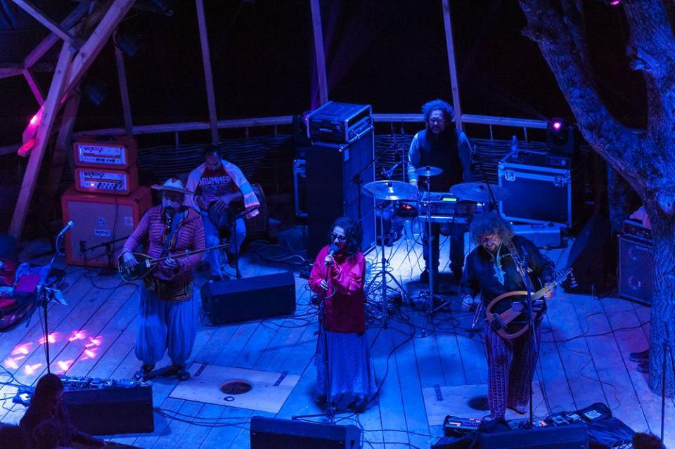 Transfiguration фестивал