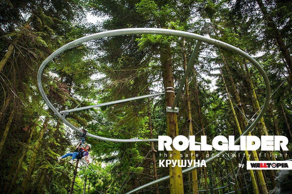 Rollglider