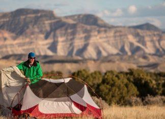 Намаление на палатки за планинари в GO!outdoor