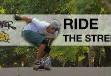 Ride the Street