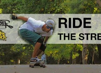 Ride the Street