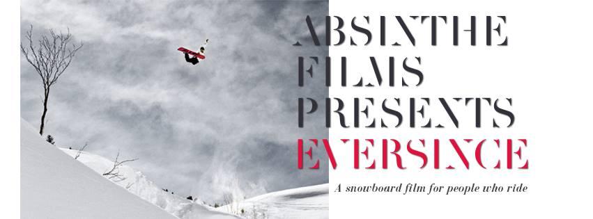 Absinthe Films – EVERSINCE, ще бъде представен премиерно в България