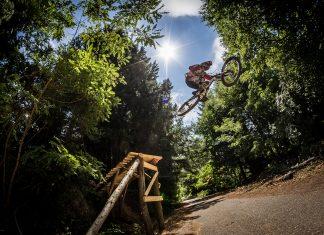 Валентин Тенев - Ram Bikes, фотография Георги Даскалов