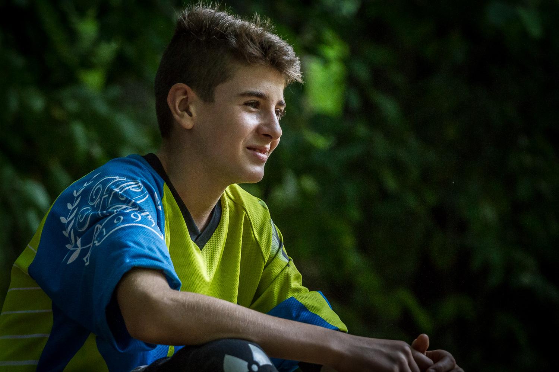 Йордан Анчев, Клуб VIVO, Петрич; Фотография Георги Даскалов