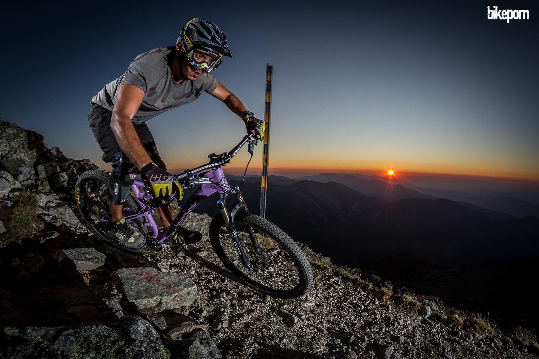 Георги Даскалов, BikePorn