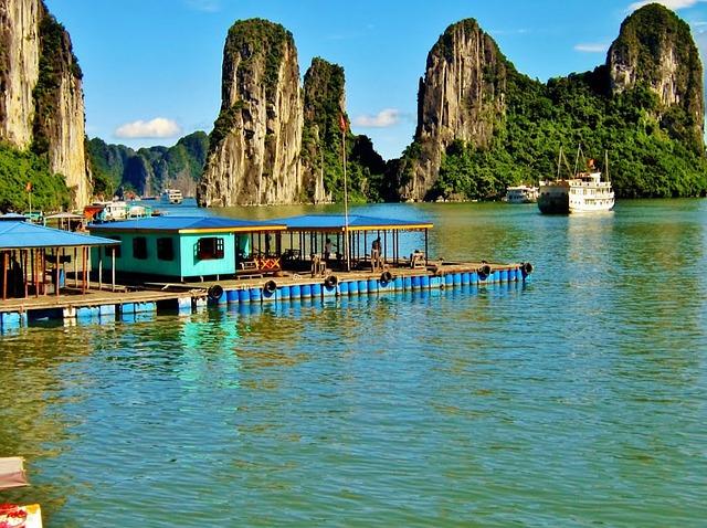 Удължи лятото: Хо Ши Мин, Виетнам