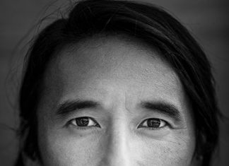 Джими Чин – откровено за живота на ръба