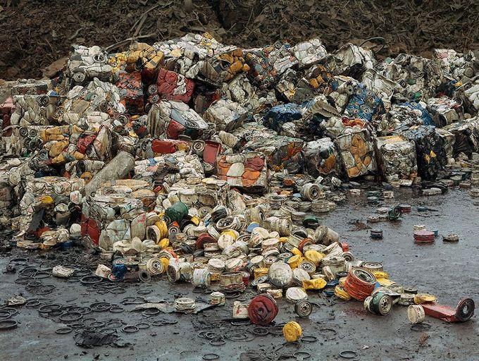 морско замърсяване
