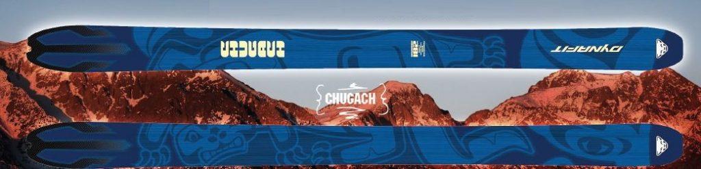 CHUGACH