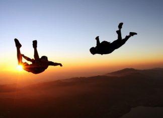 """""""Ава Скай"""": полетът на мечтите"""