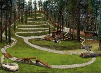 Мобилити парк - Варна