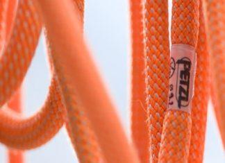 Въже за катерене VOLTA 9.2, Petzl