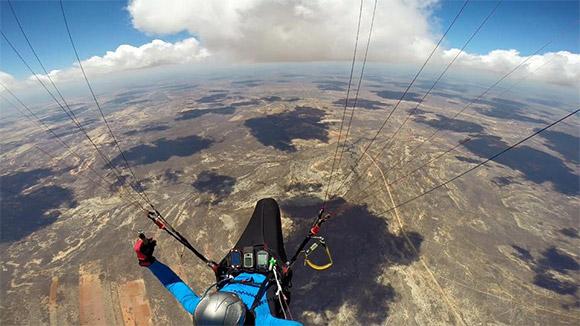 Tacima Paragliding