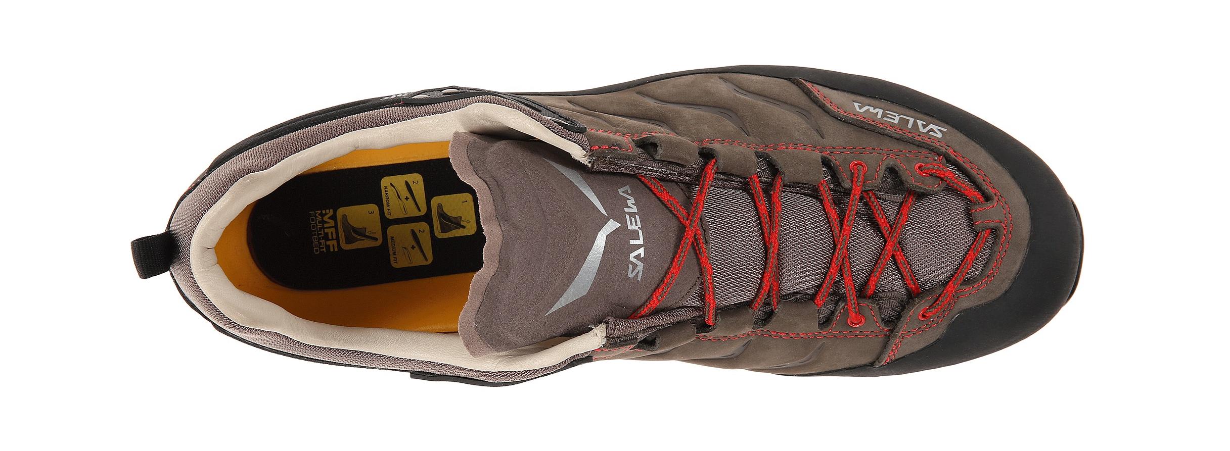 Обувки SALEWA за максимален комфорт