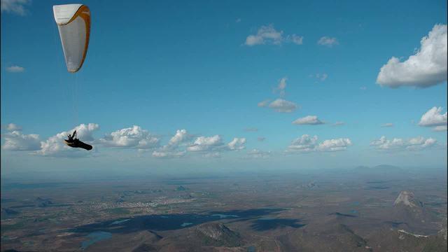 Quixada Paragliding
