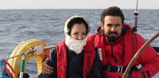 Безопасност в морето