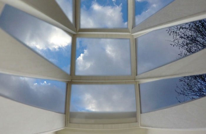 more sky window