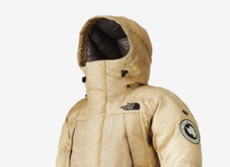 spider silk coat