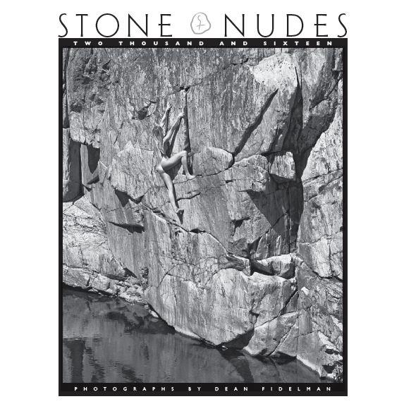 Stone Nudes 2016