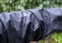 waterproofing jacket