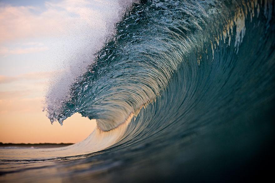 Море, вълни