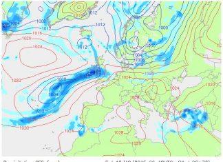 Източник: weatheronline.co.uk