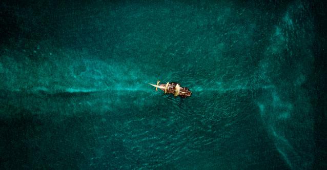 В сърцето на морето