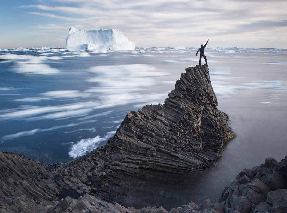 Величествени ледове