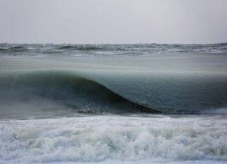 Ледени вълни