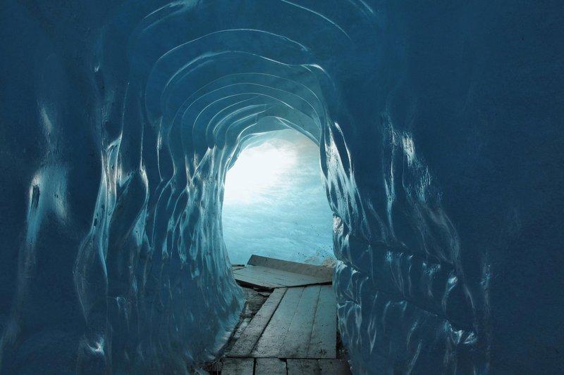 Ледени пещери, Фурка
