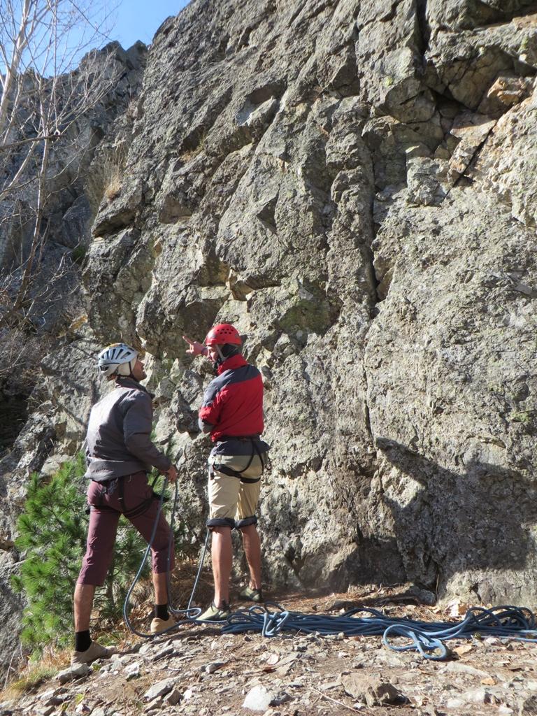 Планински асистенти