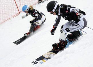 parallel slalom