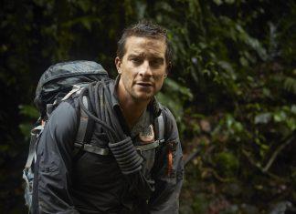 """""""Беър Грилс: Мисия за оцеляване"""" по Discovery Channel"""