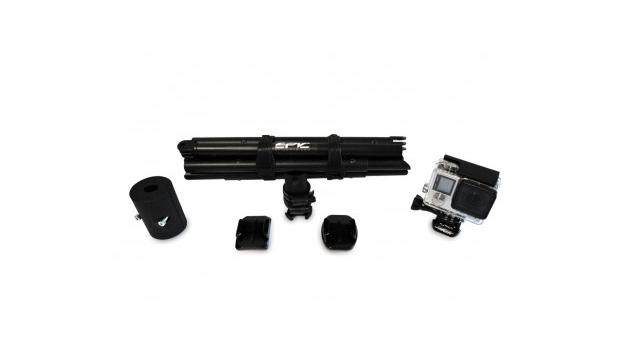 Epic 1 Orbit Mount One Camera System