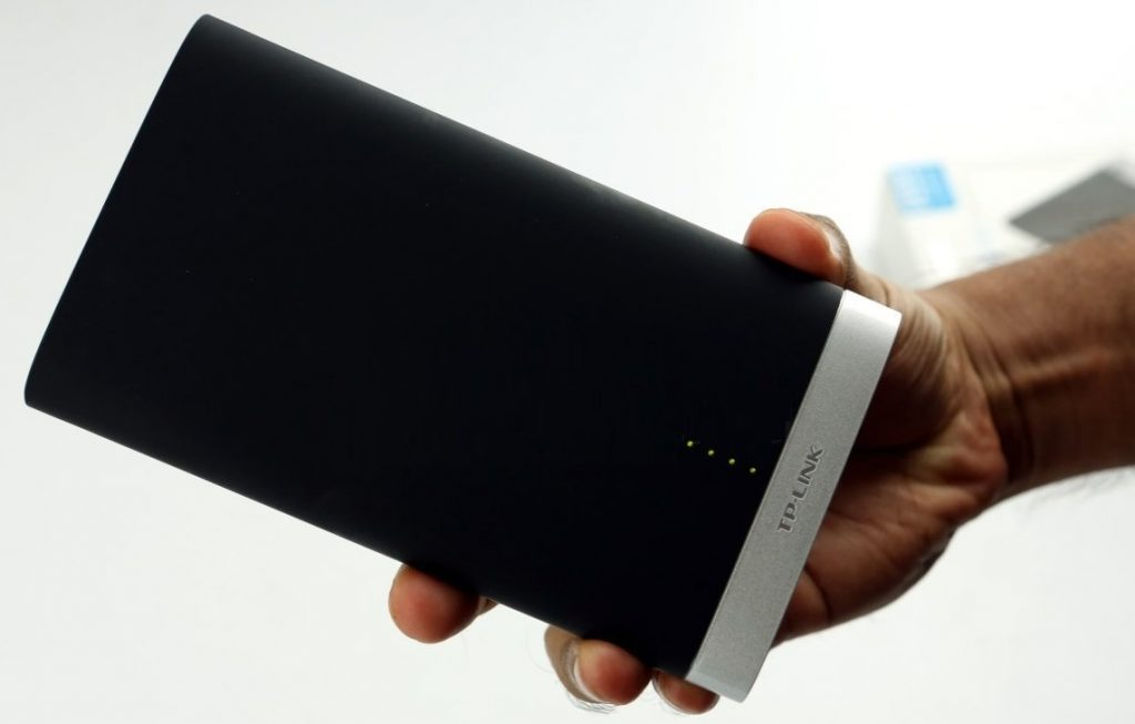 TP-LINK Power Bank 50