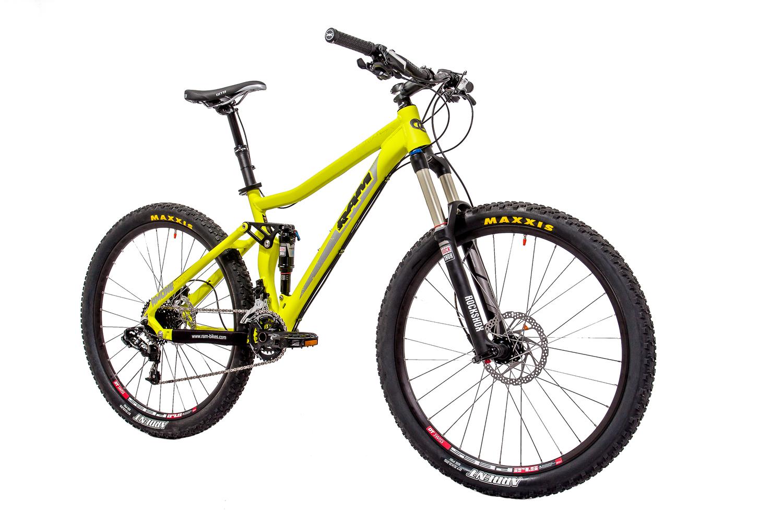 RAM Bikes AM One