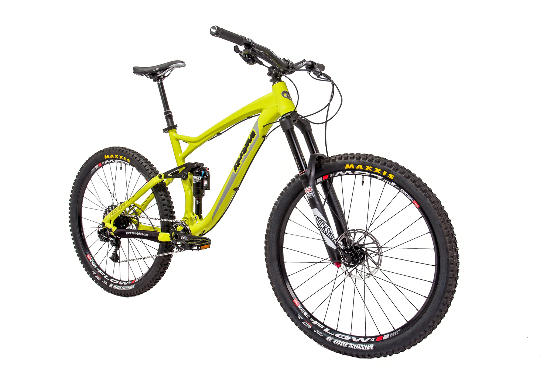 RAM Bikes Fusion