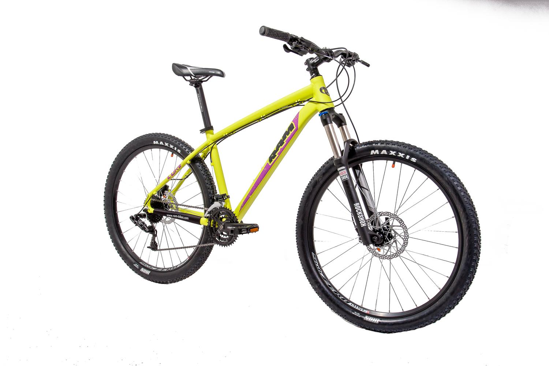 RAM Bikes_Core 27.5