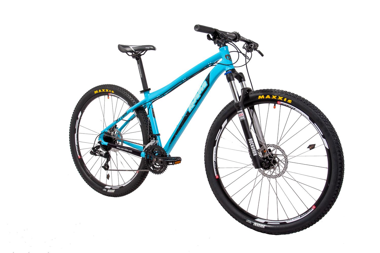RAM Bikes_HT Two